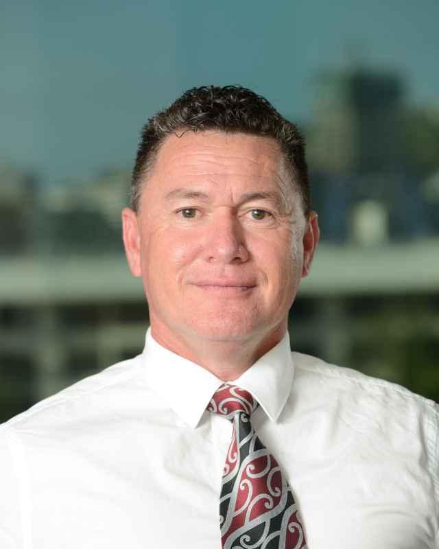 Dr. Wayne Beilby