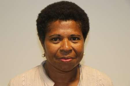 Maureen Waeda