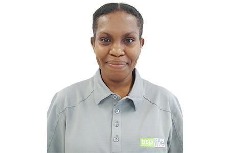 Sharon Masange